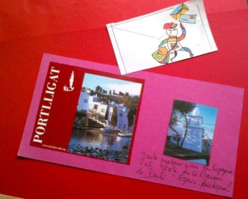 art capv - art postal 2