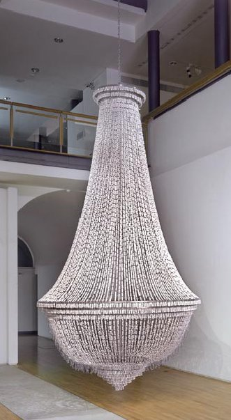 joana vasconcelos the bride