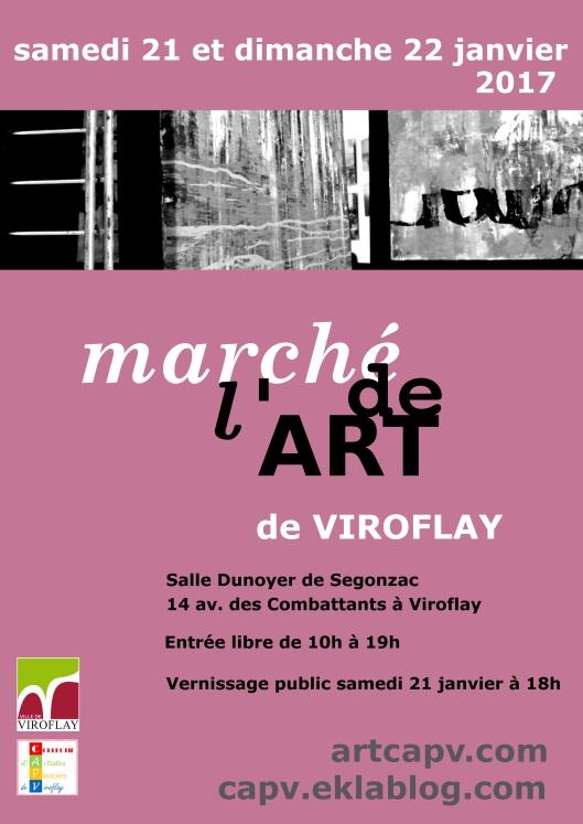 capv-marche-art-2017-affiche-a4-vieux-rose-19h