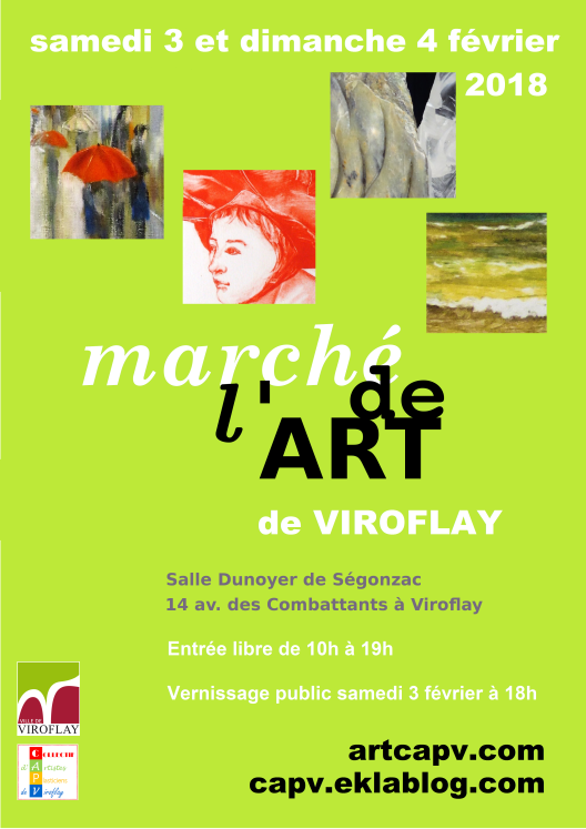 CAPV marche art 2018 affiche A3 version 6